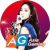 ASIA GAMING